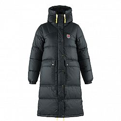 FJÄLLRÄVEN Expedition Long Down Parka W – M