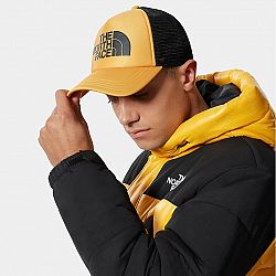 THE NORTH FACE Hnedá čiapka Reversible Bucket Hat – S/M