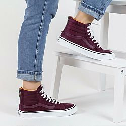 VANS Hi Slim Zip Boom Boom: Port Royale – 38